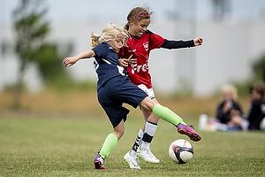 Igen i �r g�ster jeg fodboldturneringen i Vejle BK hvor dit hold vil kunne blive fotograferet.