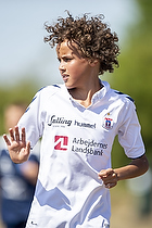 Staffanstorp United - Agf