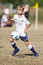 Agf - FC Nakskov