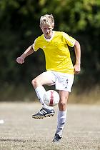Drag�r BK - Trelleborgs FF