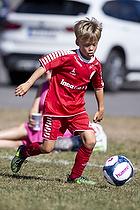 Rosenh�j BK - Glostrup FK