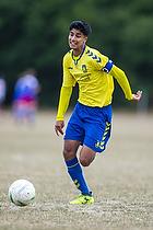 FC Vikings - Br�ndby IF