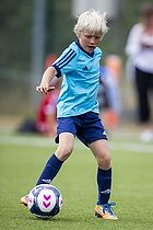 H�rsholm-Usser�d IK - FC Nakskov