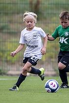 Led�je-Sm�rum Fodbold - Himmelev-Veddelev BK