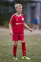 Glostrup FK - Ballerup-Skovlunde Fodbold