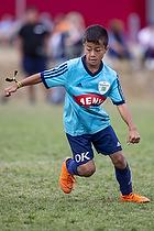 Br�ndbyernes IF - FC Nakskov