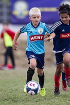 FC Holte - FC Nakskov
