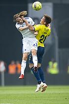 Rasmus Falk (FC K�benhavn), Lasse Vigen Christensen (Br�ndby IF)