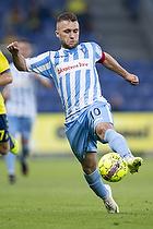 Stefan Milosevic (FK Spartak Subotica)