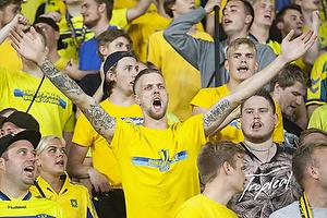 Br�ndby IF - FK Spartak Subotica
