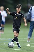 AB T�rnby - FC Bellevue