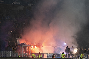 Br�ndby IF - KRC Genk