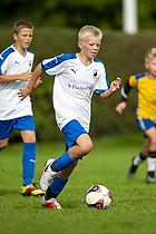 Hvals� IF - Store Merl�se Fodbold