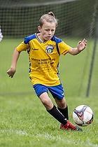 Store Merl�se Fodbold - Gentofte Fodbold Akademi