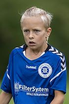 Greve Fodbold - Gentofte Fodbold Akademi