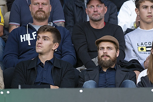 Mikael Uhre (Br�ndby IF), Kasper Fisker (Br�ndby IF)