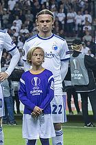 FC K�benhavn - FC Zenit