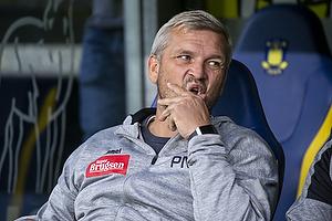 Br�ndby IF - Juventus FC