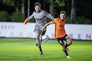 Hillerød Fodbold - Brøndby IF