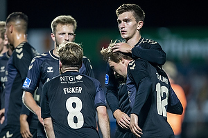 Mikael Uhre (Br�ndby IF), Simon Tibbling (Br�ndby IF)