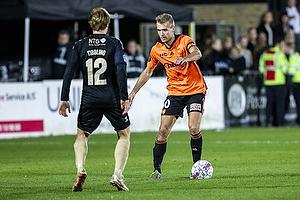 Hiller�d Fodbold - Br�ndby IF