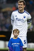 Andreas Bjelland, anf�rer (FC K�benhavn)