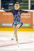 Melina Linderod Edvardsen (T�rnby Sk�jteklub)