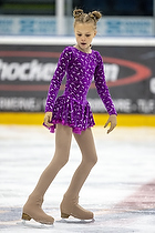 Carla Ester Sonne (T�rnby Sk�jteklub)