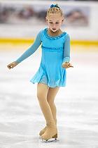 Zoe Raahauge (T�rnby Sk�jteklub)