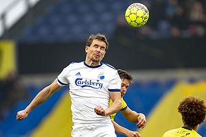 Andreas Bjelland (FC K�benhavn)