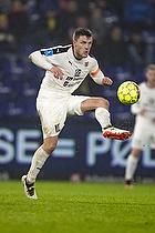 Jonas Brix-Damborg (Hobro IK)