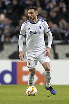 Sotirios Papagiannopoulos (FC K�benhavn)