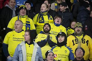 Br�ndby IF - Vendsyssel FF