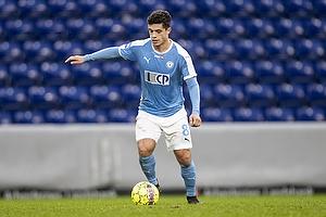 Patrick Da Silva (FC Roskilde)