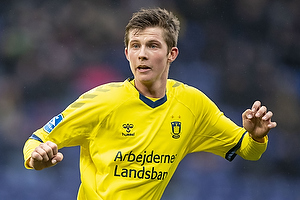 Morten Frendrup (Br�ndby IF)