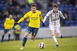 Dominik Kaiser, anf�rer (Br�ndby IF)
