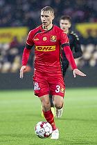 Ulrik Ytterg�rd Jenssen (FC Nordsj�lland)