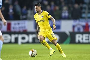Emerson Palmieri (Chelsea FC)