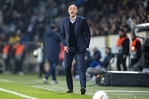 Malm� FF - Chelsea FC