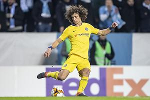David Luiz (Chelsea FC)