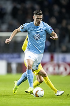 Marcus Antonsson (Malm� FF)
