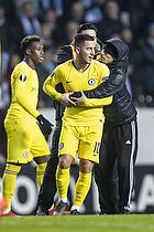 Eden Hazard (Chelsea FC)