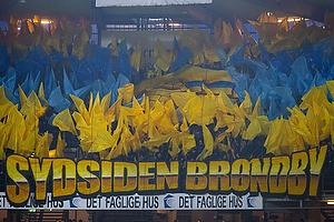 Esbjerg fB - Brøndby IF