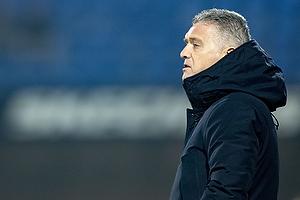 John Lammers, cheftr�ner (Esbjerg fB)