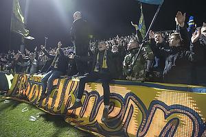 Vendsyssel FF - Br�ndby IF