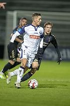 Alexander Juel Andersen (Vendsyssel FF), Simon Tibbling (Br�ndby IF)