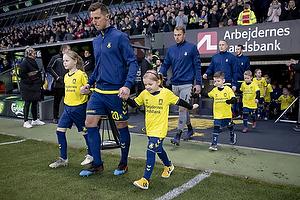 Brøndby IF - Aab
