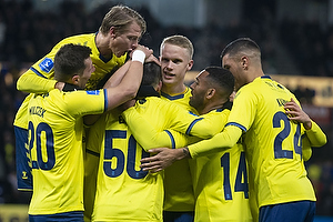 Ante Erceg, m�lscorer (Br�ndby IF), Hj�rtur Hermannsson (Br�ndby IF), Kamil Wilczek (Br�ndby IF), Kevin Mensah (Br�ndby IF), Joel Kabongo (Br�ndby IF), Simon Hedlund (Br�ndby IF)