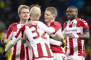 Lucas Andersen (Aab), Kasper Pedersen (Aab), Besar Halimi, anf�rer (Br�ndby IF)