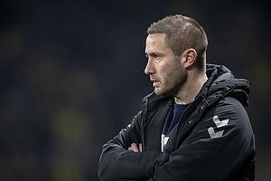 Martin Retov, cheftr�ner (Br�ndby IF)